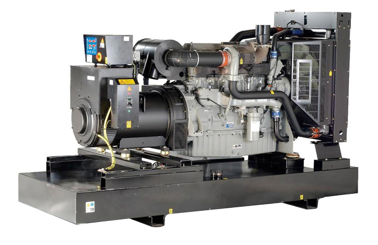1500kVA Perkins Engine Generator Set