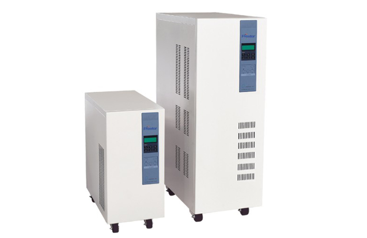 6000 Series Low Frequency Online UPS