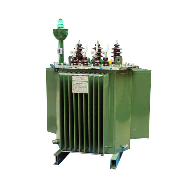 3D Wound Core Oil-immersed Transformer  Class: Oil-immersed Transformer