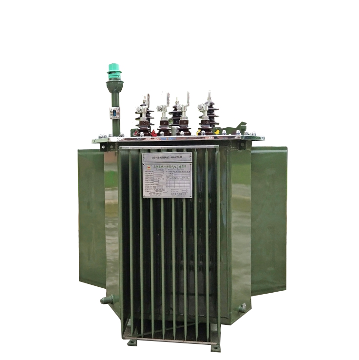 3D Wound Core Oil-immersed Transformer Beyond Energy Efficiency Grade 1