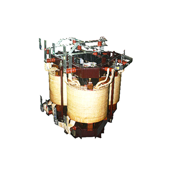 Three-winding Transformer